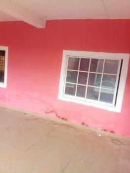 a Nice 4bedroom Flat, Bariga, Shomolu, Lagos, Flat for Rent