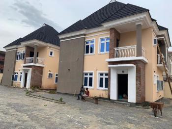 Fully Detached 4-bedroom Duplex + 1 Room Inbuilt Bq., Gowon Estate, Egbeda, Alimosho, Lagos, Detached Duplex for Sale