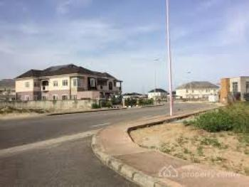 920sqm, Well Secured, Gated , Organized Estate with Good Title.., Royal Gardens Estate, Ajiwe, Ajah, Lagos, Residential Land for Sale