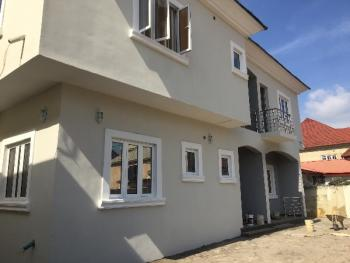 Topnotch 4 Bedroom Detached Duplex Which One Bedroom Two Unit Attached, Apo, Abuja, Detached Duplex for Sale