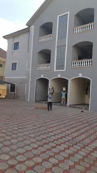 Top Notch 3 Bedroom Flat with Boy Quarter, Apo, Abuja, Flat for Rent