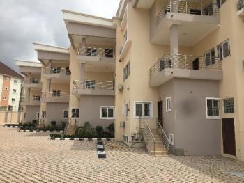 Top Notch 5 Bedroom Terrace Duplex, Guzape District, Abuja, Terraced Duplex for Rent
