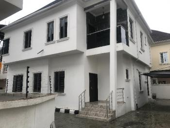 5 Bedroom Detached Duplex with Bq, Chevron Drive, Lekki Phase 1, Lekki, Lagos, Detached Duplex for Sale