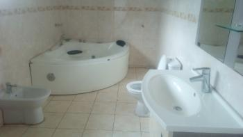 Brand New Serviced 5 Bedroom Semi Detached Duplex with a Room Boys Qouter, Apo, Abuja, Semi-detached Duplex for Rent