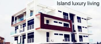 Brand New Luxuriously Finished Waterview Three (3) Bed Flats, Ikoyi, Lagos, Flat for Sale