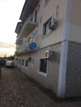 Comfortable Two Bedroom Flats, Behind V I O Office Mabushi, Mabuchi, Abuja, Mini Flat for Rent