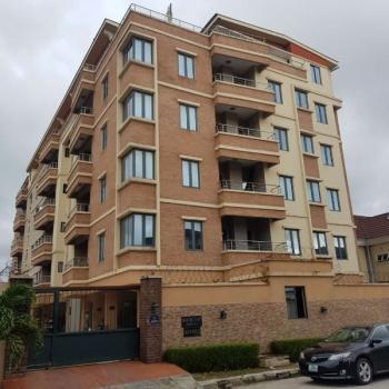 Luxury Fully Serviced 3bedroom Flat with Bq, Oniru, Victoria Island (vi), Lagos, Flat for Rent