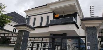 5 Bedroom Duplex, Cheveron Alternative Road, Chevy View Estate, Lekki, Lagos, Detached Duplex for Sale