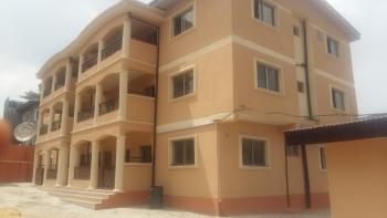 Block of 5 Nos. 3 Bedroom Flats + 1 No. 2 Bedroom Flat + Service Room to Each Apartment, Allen, Ikeja, Lagos, Flat for Rent