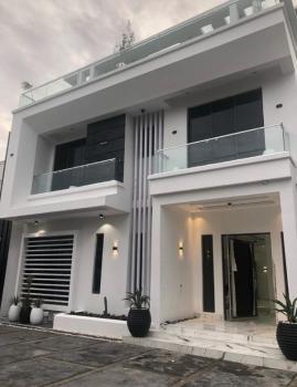Most Beautiful House, Pinnock Beach Estate, Lekki Expressway, Lekki, Lagos, Detached Duplex for Sale