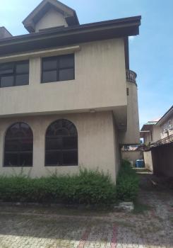 6 Bedroom Semi Det Duplex Plus 2 Room Bq to Let Lekki Phase One, Off Admiralty Way, Lekki Phase 1, Lekki, Lagos, Semi-detached Duplex for Rent