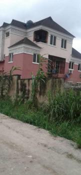 Four (4) Flats of 3bedroom, Gbagada Phase 1, Gbagada, Lagos, Flat for Sale