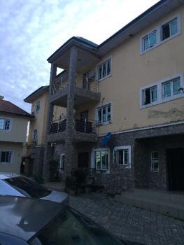 Luxury Three Bedroom Flats, Utako, Jabi, Abuja, Mini Flat for Rent