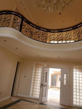 Luxurious and Spacious 4bedroom Semidetach Duplex, Maitama District, Abuja, Semi-detached Duplex for Rent