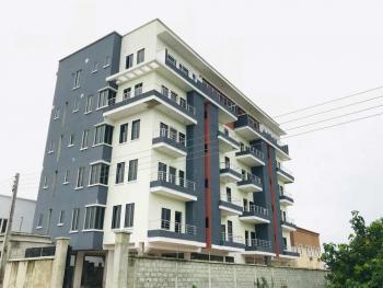 Luxurious 3 Bedroom Flats with a Bq, Oral Estate , 2nd Lekki Tollgate, Lafiaji, Lekki, Lagos, Flat for Rent