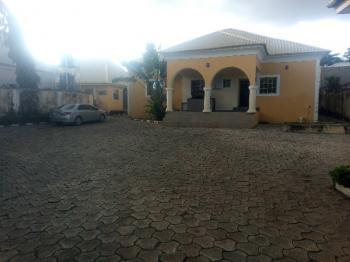 3 Bedroom Bungalow, After Charly Boys House, Gwarinpa, Abuja, Detached Bungalow for Rent