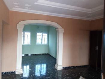 Newlybuild Super Miniflat for Rent, Ago Palace, Ago Palace, Isolo, Lagos, Mini Flat for Rent