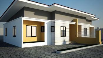 2 Bedroom Bungalow, Agbara, Ogun, House for Sale