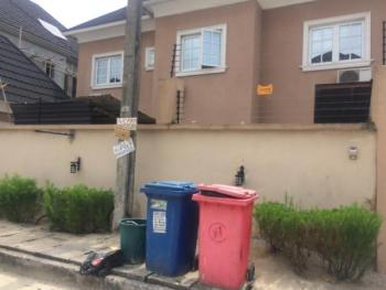 Clean Spacious Well Maintained 3 Bedroom Flat, Osapa, Lekki, Lagos, Flat for Rent