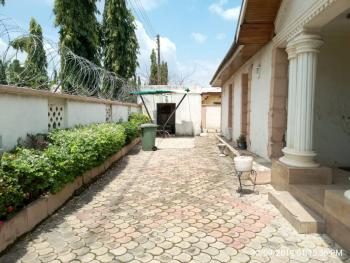 3 Bedroom Bungalow with Spacious Compound, Off 3rd Avenue, Gwarinpa Estate, Gwarinpa, Abuja, Detached Bungalow for Sale