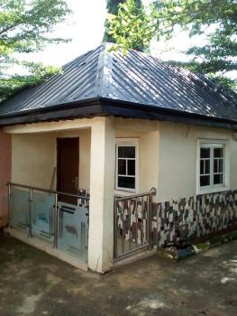 a Clean, Spacious Bedsitter (self-contained), Behind Ibori Golf Club, Near Government House, Asaba, Oshimili South, Delta, Self Contained (single Rooms) for Rent