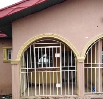 3 Bedroom Flat, Akpu Junction, Off Okpanam Road, Asaba, Oshimili South, Delta, Flat for Rent