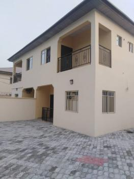 Clean 3 Bedroom Duplex, Bogije, Ibeju Lekki, Lagos, Semi-detached Duplex for Rent