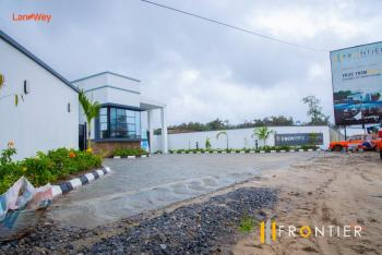 Frontier Estate, Front Line of High Luxury and Comfort, Fastest Developing Estate Within The Popular Beachwood Estate with C of O., Right Inside The Popular Beechwood Estate, By Lekki Epe Expressway. Launched February 2019 and 5 Clients Building Already Due to Massive Development. Interlocked Road System and Water for Construction Available in The Estate., Lekki, Lagos, Residential Land for Sale