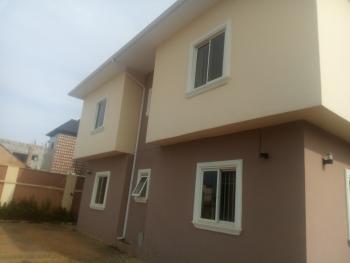 a Well Renovated 2 Bedroom Flat to Let, Fo1 Kubwa, Kubwa, Abuja, Mini Flat for Rent