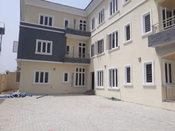 Luxury 6nos, 3bedrooms Flat with Bq, Gilmore Infrastructure Area Opposite Katampe Extension, Jahi, Abuja, Flat for Sale