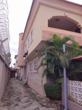 3 Bedroom Semi Detached, Lekki Phase 1, Lekki, Lagos, Detached Duplex for Rent