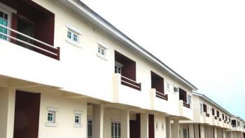 Newly Built Luxury 3 Bedroom Apartment, Meridian Luxury Park Estate Awoyaya, Lekki Gardens Estate, Ajah, Lagos, Flat for Rent
