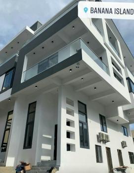 Luxuriously Amazing., Banana Island, Ikoyi, Lagos, Detached Duplex for Sale