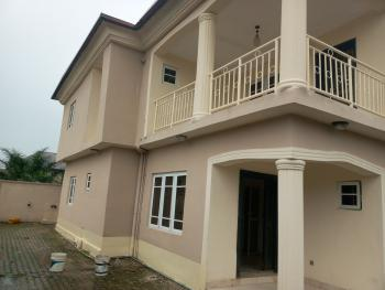 Massive, Nicely Finished and Well Ventilated  5 Bedroom Fully Detached Duplex  with En Suite Boy Quarter, Opic, Isheri North, Lagos, Detached Duplex for Rent