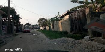 a Dry Land Measuring 738sqm, Miracle Avenue, Sangotedo, Ajah, Lagos, Residential Land for Sale