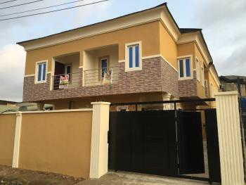 Strategically Located 4 Bedroom Semi Detached Duplex with En Suite Boys Quarter, Opic, Isheri North, Lagos, Semi-detached Duplex for Rent