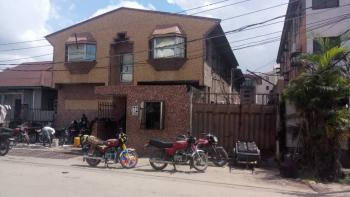 Block of Office Flats, Queens Street, Off Hebert Macaulay Way, Yaba., Alagomeji, Yaba, Lagos, Office Space for Sale