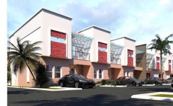 3 Bedrooms Terraced Duplex, Gwarinpa, Abuja, Terraced Duplex for Sale
