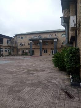 Hotel, Okota, Isolo, Lagos, Hotel / Guest House for Sale