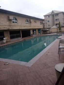 Event Center of 500 Guest (banquet) and 700 Guests for Conference, Cooling Room, Okota, Isolo, Lagos, Hotel / Guest House for Sale