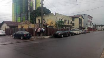 Demolishable Structures on 580sqm Land, Montgomery Road By Little Road, Overlooking Herbert Macaulay Way, Sabo, Yaba, Lagos, Mixed-use Land for Sale