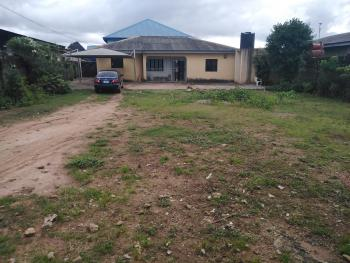 Standard Four Bed Room Flat Bungalow, Igando, Ikotun, Lagos, Detached Bungalow for Sale