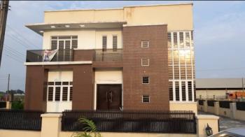 Brand New 5 Bedroom Duplex, Northern Foreshore Estate, Lekki Expressway, Lekki, Lagos, Detached Duplex for Rent