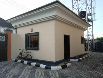 a Room Self Contain, Chevy View Estate, Lekki, Lagos, Self Contained (single Rooms) for Rent