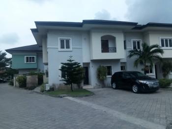 Distress Sale: 4 Bedroom Terrace Duplex, Osapa, Lekki, Lagos, Terraced Duplex for Sale