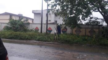 Corner Piece Land Measuring 5,763 M, Ikeja Gra, Ikeja, Lagos, Mixed-use Land for Sale