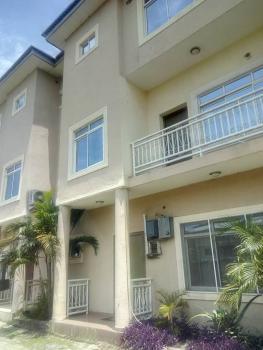 3 Bedrooms, 2 Sitting Room, Jabi, Abuja, Terraced Duplex for Rent