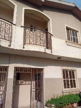 Lovely & Tastefully Finished 3brm Duplex, Off Channels Avenue, Opic, Isheri North, Lagos, Terraced Duplex for Rent