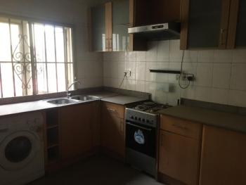 Serviced 3 Bedroom Apartment All Rooms En Suite with Fitted Kitchen, Allen, Ikeja, Lagos, House for Rent