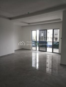 Luxury 4 Bedroom Terrace Plus Bq, Oniru, Victoria Island (vi), Lagos, Terraced Duplex for Sale